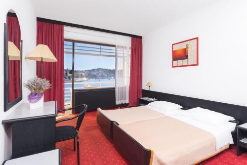Delfin Hvar Hotel 룸 사진