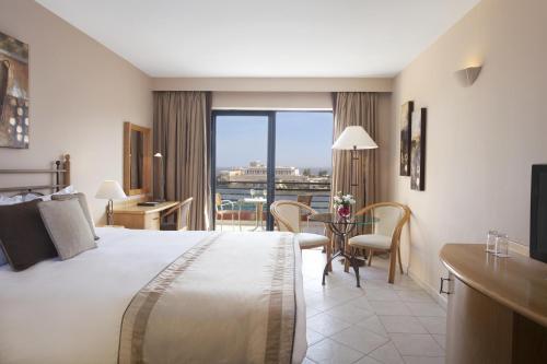 Fotografie prostor Marina Hotel Corinthia Beach Resort Malta