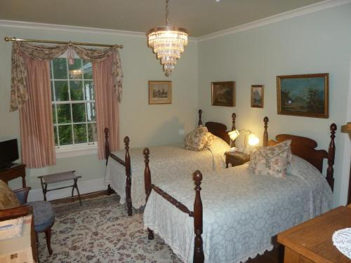 The Inn At Solvang - Huntingdon, PA 16652
