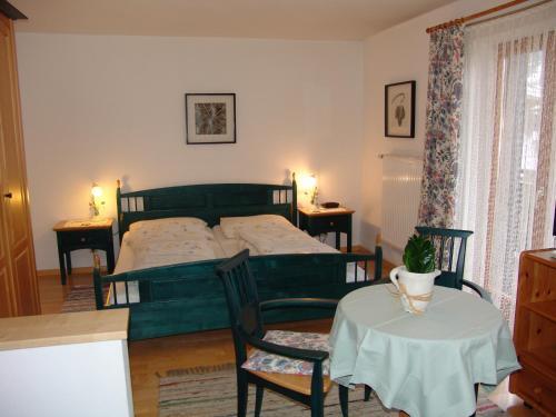 Фото отеля Pension Haus Christl