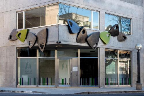 Фото отеля Torre Potosi Departamentos