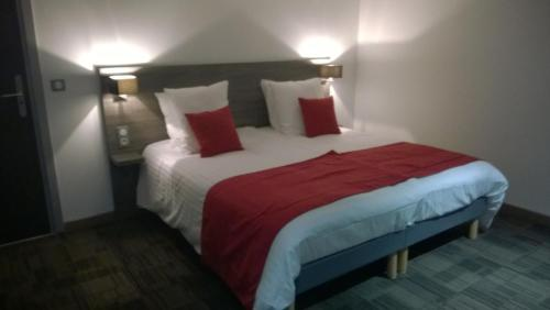 Accommodation in Bouxwiller