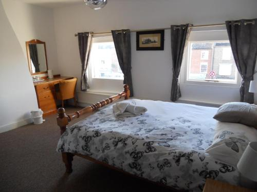 . Yarm View Guest House and Cottages