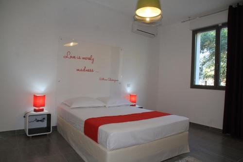 Residence Isola Hotel
