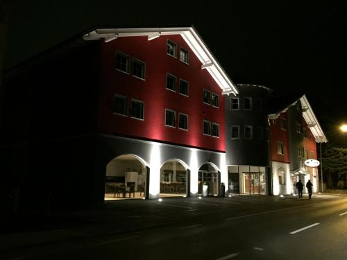 Hotel Metzgerei Schatz