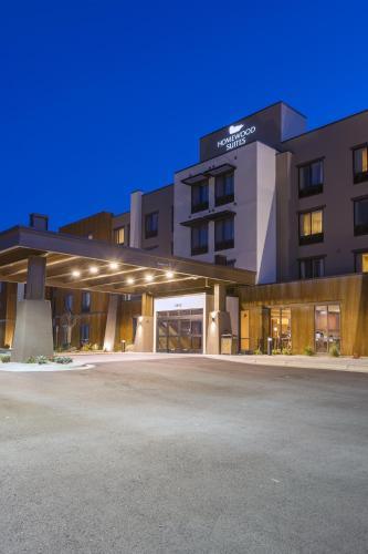 Homewood Suites By Hilton Billings - Billings, MT 59102