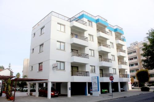 Staycentral Larnaca