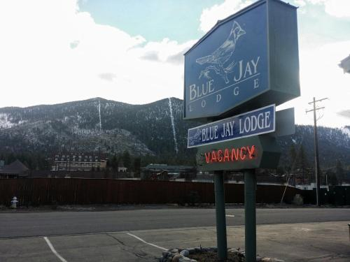 Blue Jay Lodge - Lake Tahoe, CA 96150