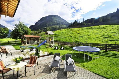Wieslbauer - Chalet - Flachau
