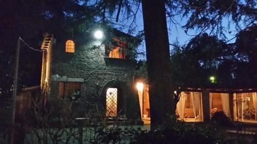 Hotel-overnachting met je hond in Casale di Caccia - Rome - Appio Latino