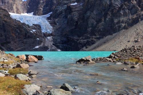 Lago Viedma, Los Glaciares National Park, Santa Cruz, Argentina.