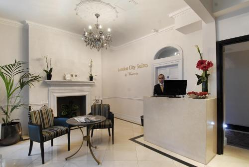 London City Suites photo 37