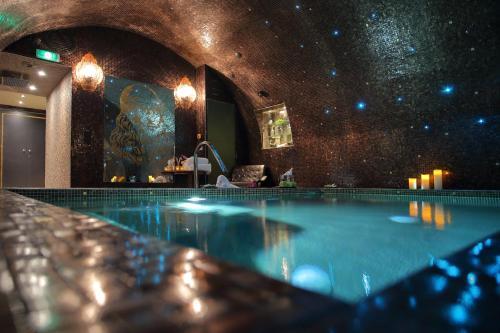 Hôtel Da Vinci & Spa photo 36