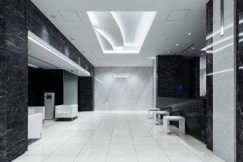 HOTEL UNIZO Tokyo Ginza-itchome photo 32