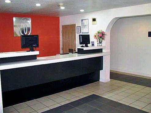 Motel 6 Mcalester - McAlester, OK 74501