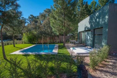 Suite con piscina privada - Uso individual Hotel Boutique Pinar 82