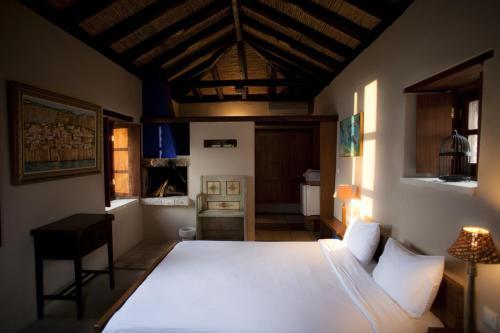 Fotos de quarto de Lazareto Hotel