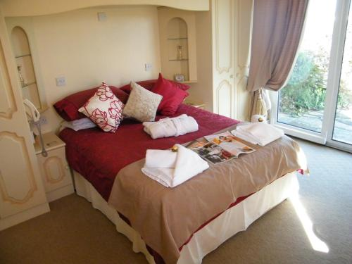 Eastcote Luxury Guest House