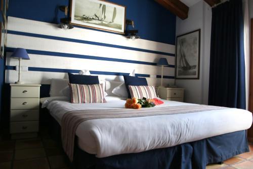 Superior Doppelzimmer Hotel Abaco Altea 32