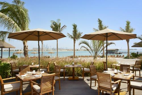 Sofitel Dubai The Palm Resort & Spa photo 77