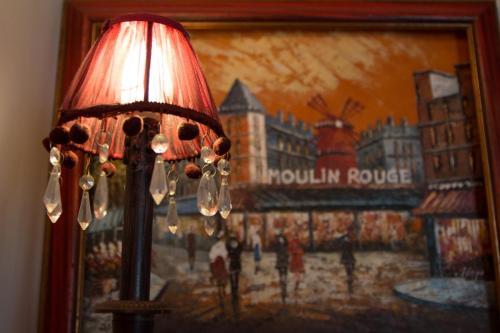 Habitación Doble Hotel Abaco Altea 20