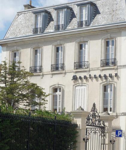Hotel Montsegur - Carcassonne