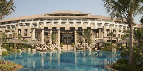 Sofitel Dubai Palm Apartments photo 11