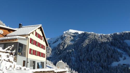Ferienhaus Schwendehof - Hotel - Fontanella