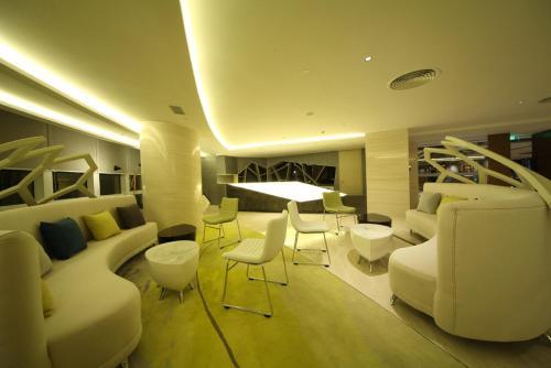 Beijing Qianyuan Hotel photo 5