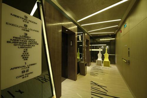 Beijing Qianyuan Hotel photo 9