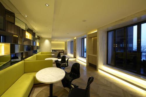 Beijing Qianyuan Hotel photo 16