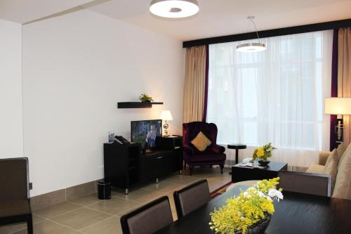 Al Diar Sawa Hotel Apartments photo 9