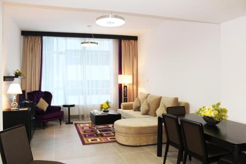 Al Diar Sawa Hotel Apartments photo 42