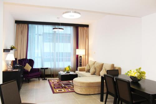 Al Diar Sawa Hotel Apartments photo 10