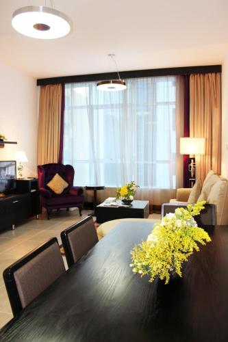 Al Diar Sawa Hotel Apartments photo 43