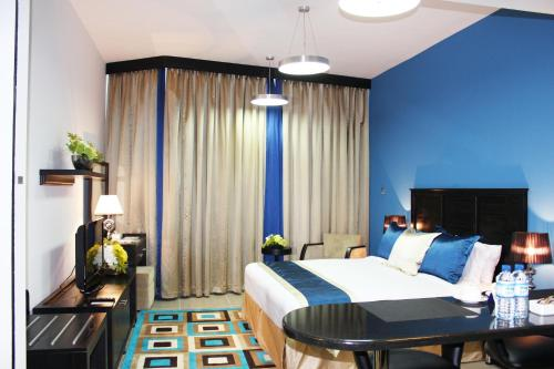 Al Diar Sawa Hotel Apartments impression