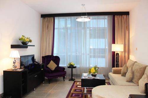 Al Diar Sawa Hotel Apartments photo 11