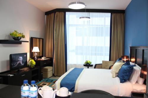 Al Diar Sawa Hotel Apartments photo 44