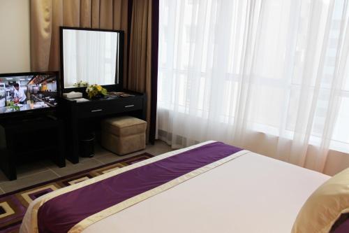 Al Diar Sawa Hotel Apartments photo 12