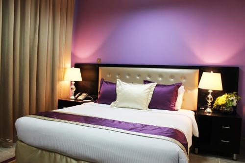 Al Diar Sawa Hotel Apartments photo 45