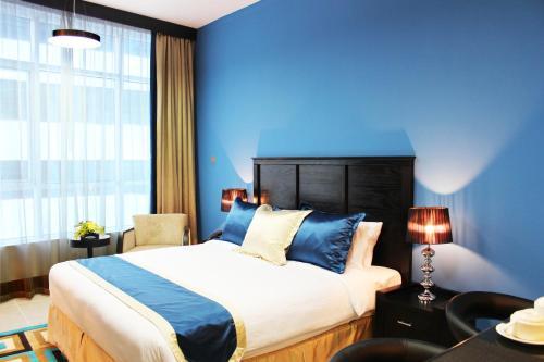 Al Diar Sawa Hotel Apartments photo 13