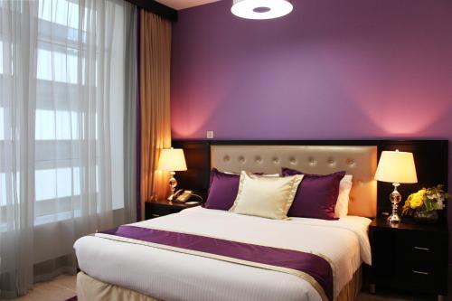Al Diar Sawa Hotel Apartments photo 46