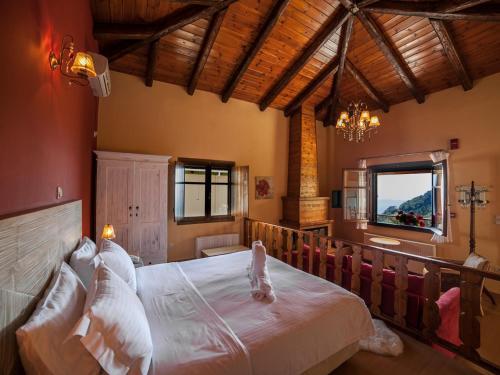 . Ilaeira Mountain Resort