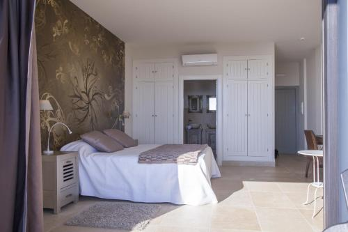 Deluxe Double Room with Sea View - single occupancy Hotel Miba 16