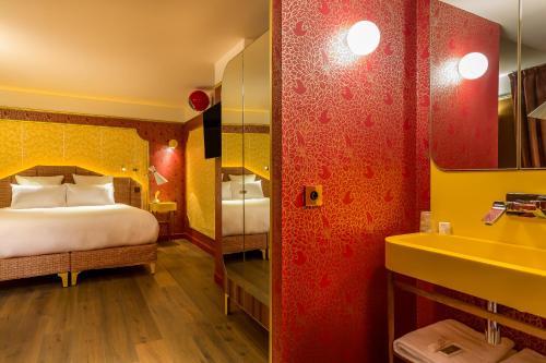 Idol Hotel photo 12