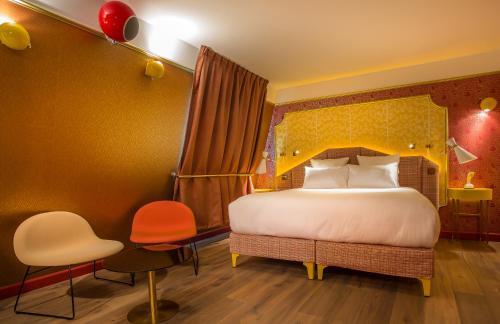 Idol Hotel photo 13