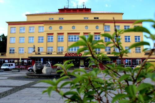 . Hotel Akord