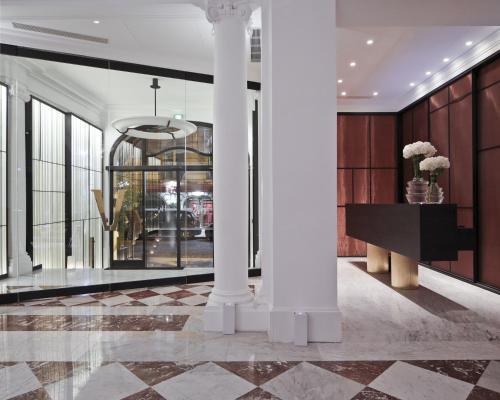 Hôtel Vernet photo 26