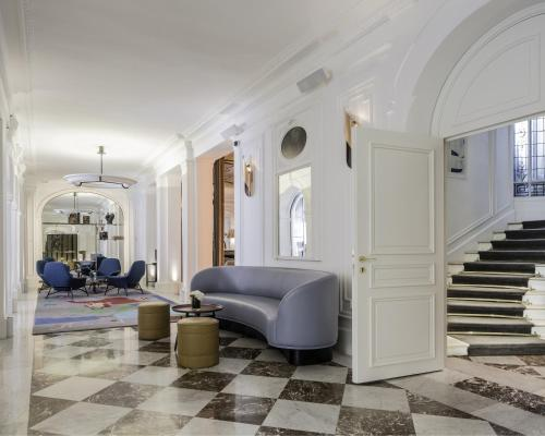 Hôtel Vernet photo 27
