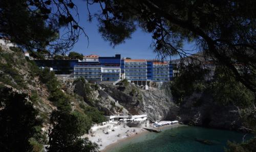 Pera Cingrije 7, Dubrovnik, 20000, Croatia.
